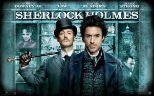 Sherlock Holmes Adaptaciones
