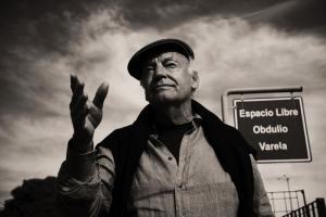 Eduardo Galeano. Fuente: Eduardogaleano.org