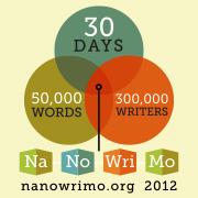 Fuente: nanowrimo.org