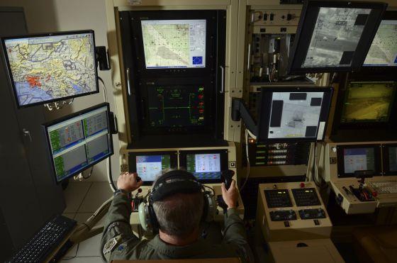 Base militar/ Fuente: El País