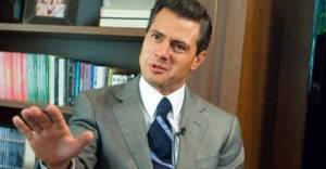Peña Nieto el nuevo administrador nacional