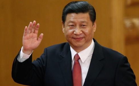 Xin Jinping/ Fuente: The Telegraph