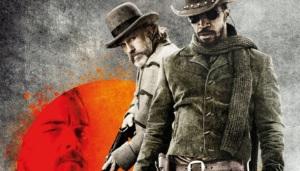 La última de Tarantino tiene 5 nominaciones al Óscar.