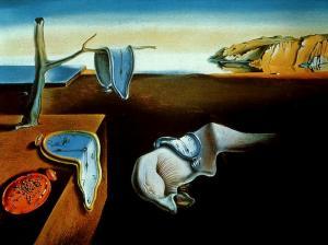 Dalí, el político