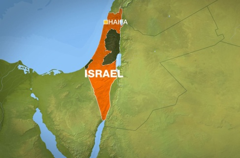 Israel/ Fuente: Al Jazeera