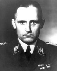 """""""Gestapo"""" Muller"""
