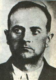 Eduard Roschmann; Cortesía de un blog