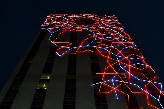 CCU Tlatelolco; Foto: Alberto Vega