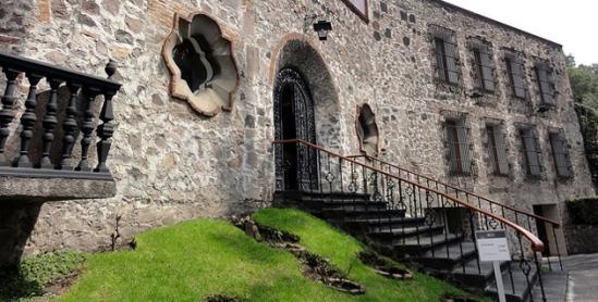 Museo Dolores Olmedo; Imagen: México Desconocido